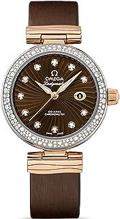 DeVille Ladymatic Diamond Women's Watch 425.27.34.20.63.001