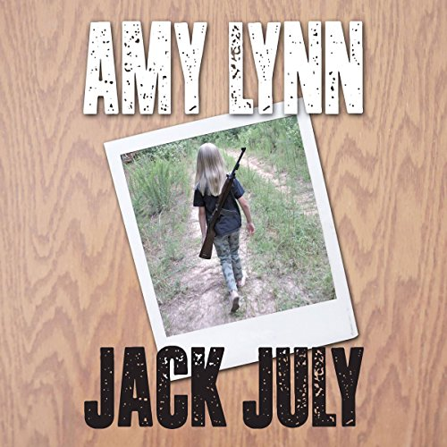 Amy Lynn audiobook cover art