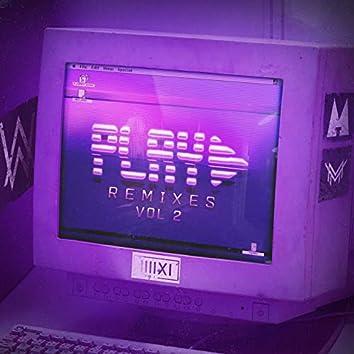 Play (Remixes, Vol. 2)