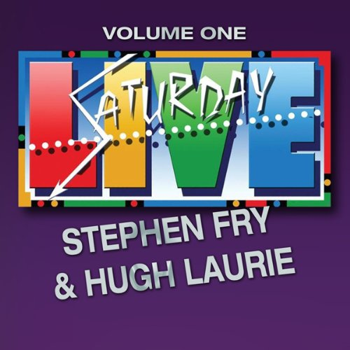 Saturday Live, Volume 1 audiobook cover art