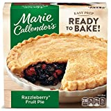 Treat family, friends, and yourself in a pinch with this delicious mixed berry pie, perfect for sharing on any occasion. Savor this pie pairing ripe, red raspberries and sweet, juicy blackberries. Flaky made-from-scratch crust makes each bite satisfy...