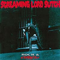 Rock and Horror by Screaming Lord Sutch (1993-12-20)