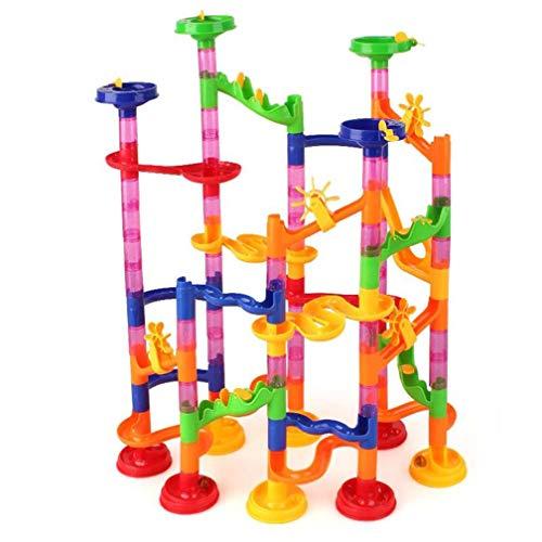 30 pc MARMO Run Corsa Set Building blocks costruzioni gioco GLASS MARBLES TOY