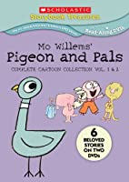 Mo Willems Collection [DVD] [Import]