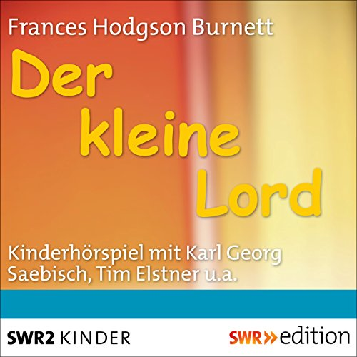 Der kleine Lord  By  cover art
