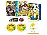 イナズマイレブン アレスの天秤 Blu-ray BOX 第1巻[Blu-ray/ブルーレイ]