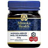 Manuka Honey MGO 263+ UMF 10+ (Silver) by Manuka Health, 250g