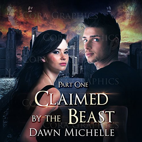 Claimed by the Beast - Part One audiobook cover art