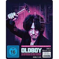 Oldboy - Limited