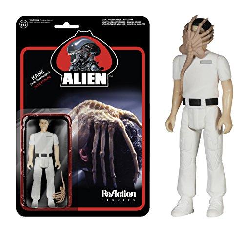 Funko Reaction: Alien Facehugger Kane Action...