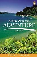 *NEW ZEALAND ADVENTURE     PGRN ES (Penguin Readers (Graded Readers))