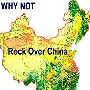 Rock Over China