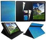 Sweet Tech Odys Ace 10 Tablet 10.1 Inch Blue 3d Cube