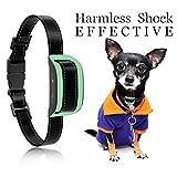 MASBRILL Bark Collar, Stop Barking Effective, Harmless Collar for Dogs, Safe No Bark