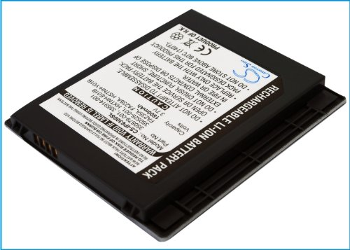 Read About 1800mAh Battery Replacement for HP iPAQ h6300, iPAQ h6310, iPAQ h6315, iPAQ h6320, iPAQ h...