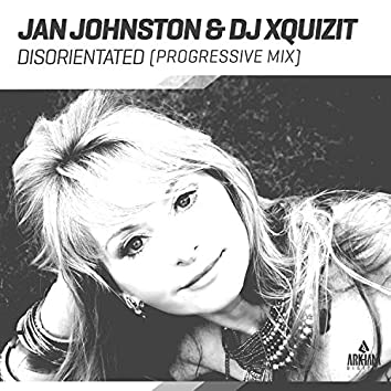 Disorientated (Progressive Mix)
