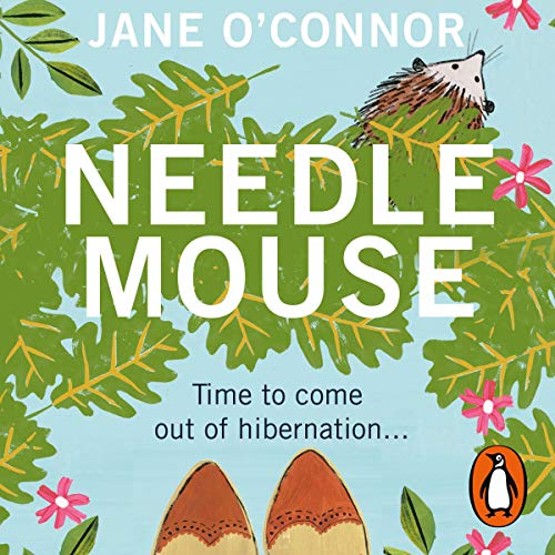Couverture de Needlemouse