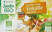 Poids net : 100g Sans huile de palme Biologique