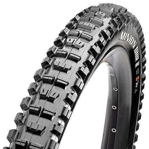 Maxxis Fahrrad Reifen Minion DHR II 3C MaxxTerra EXO // alle Größen, Dimension:58-559 (26×2,35´´), Ausführung:schwarz. Faltreifen. tubeless Ready