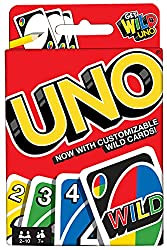 UNO Cards - Great when RVing