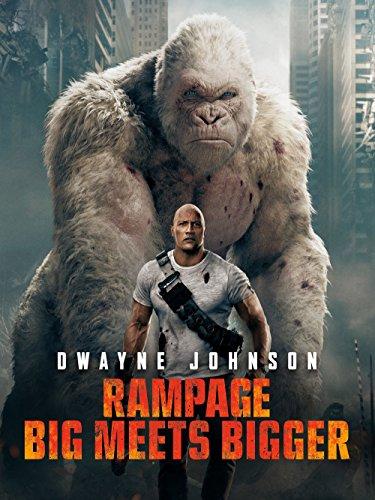 Rampage - Big Meets Bigger [dt./OV]