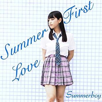 Summer First Love