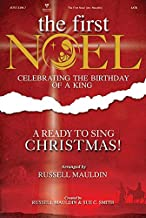 Ready to Sing the First Noel - Celebrating the Birthday of the King Split Track Accompaniment