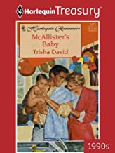 McAllister's Baby (Baby Boom) (English Edition)