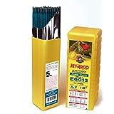 AWS A5.1 E6013. Electrodo Rutilo 6013 BAÑADO EN GRAFITO par