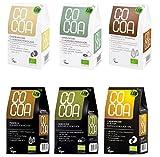 Raw Cocoa Bio Schokonüsse 70 g