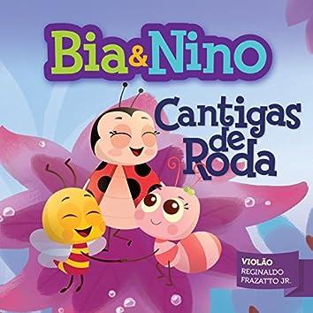 Bia & Nino - Cantigas De Roda