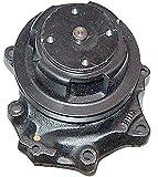 Bomba de agua para Ford New Holland ref. pieza nº: EAPN8A513F, FAPN8A513GG, 81863898
