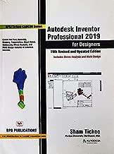 Autodesk Inventor Professional 2019 :for designers