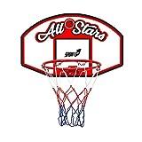 Palm tabellone Basket Esterno regolamentare da Muro Professionale...