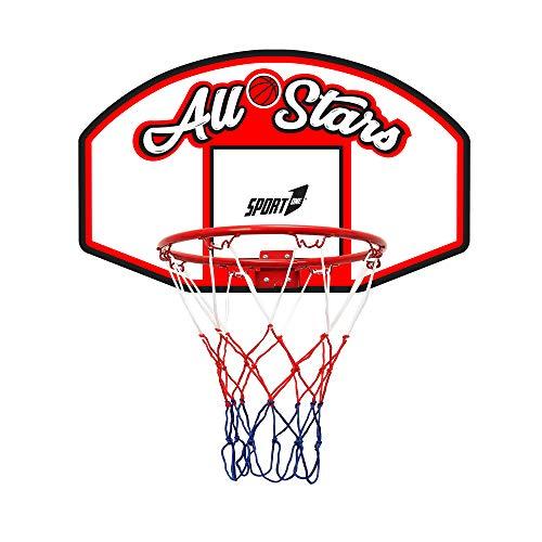 Palm tabellone Basket Esterno regolamentare da Muro Professionale Esterno Adulti da Interno da Esterno 46 cm