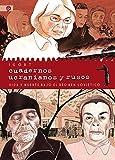 Cuadernos ucranianos y rusos: Vida y muerte bajo el régimen soviético (Salamandra Graphic)