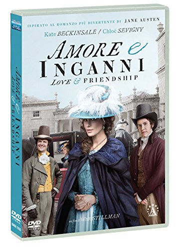 Amore E Inganni - Love & Friendship (1 DVD)