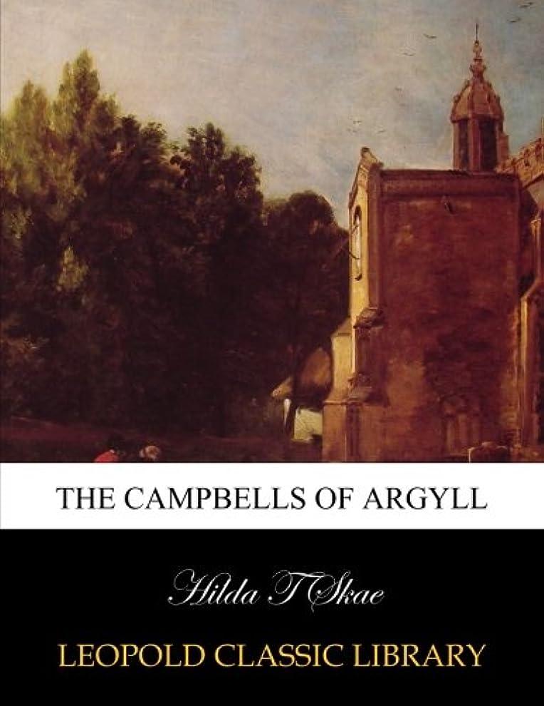 遠足墓地ゼロThe Campbells of Argyll
