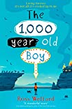 The 1,000-year-old Boy (English Edition)