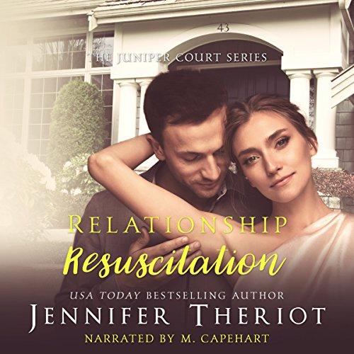Relationship Resuscitation audiobook cover art