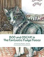 Boo and Oscar in The Fantastic Fudge Fiasco