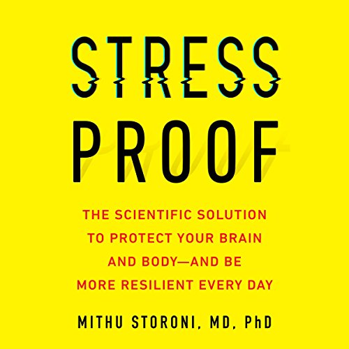 Stress-Proof cover art