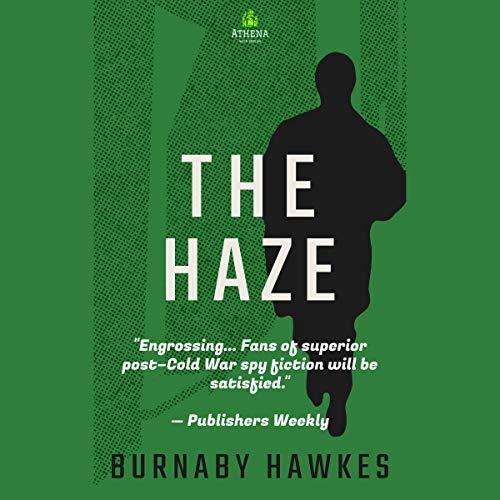 The Haze cover art