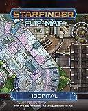 Starfinder- Mat, PZO7310, Divers
