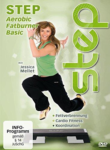 Step Aerobic - Fatburner Basic
