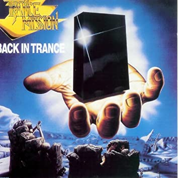 Back in Trance