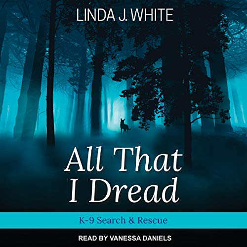 All That I Dread audiobook cover art