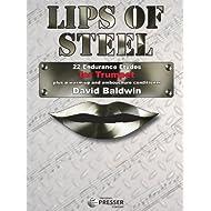 Lips of Steel - 22 Endurance Etudes (TROMPETTE)