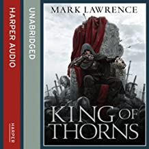 King of Thorns: Broken Empire 2