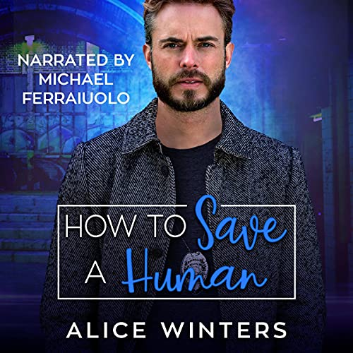 How to Save a Human cover art